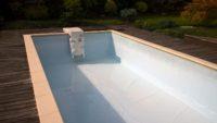 Servis bazénů